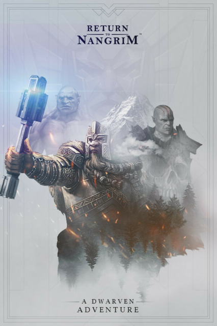 Return to Nangrim