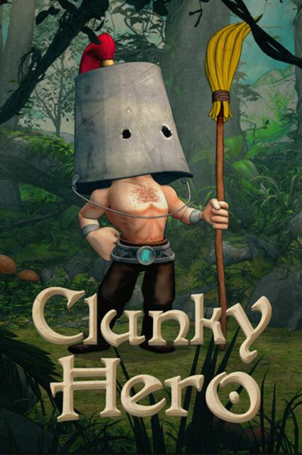 Clunky Hero