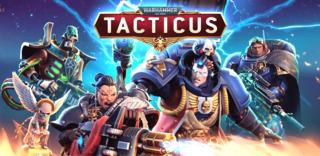 Warhammer 40,000: Tacticus