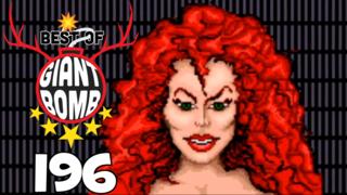 Best of Giant Bomb: 196 - ThunderJaws