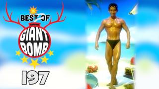 Best of Giant Bomb: 197 - Ramen Muscle