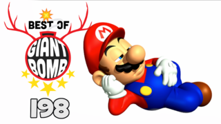 Best of Giant Bomb: 198 - Paint Me Like Your English Marios