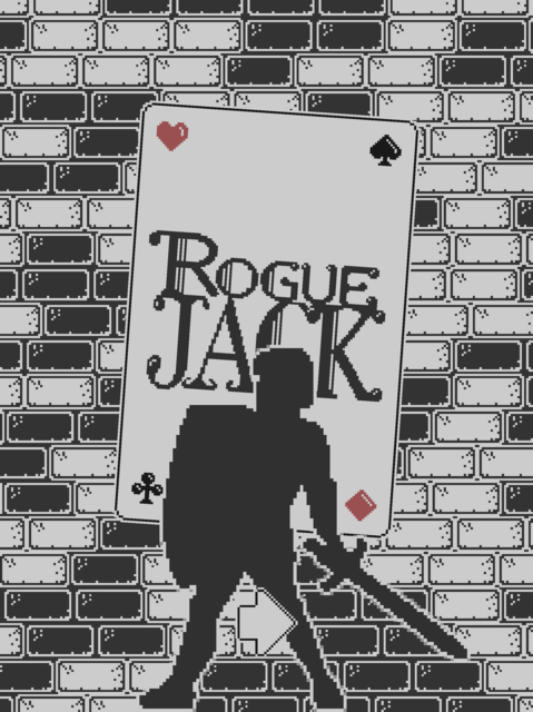 RogueJack: Roguelike Blackjack