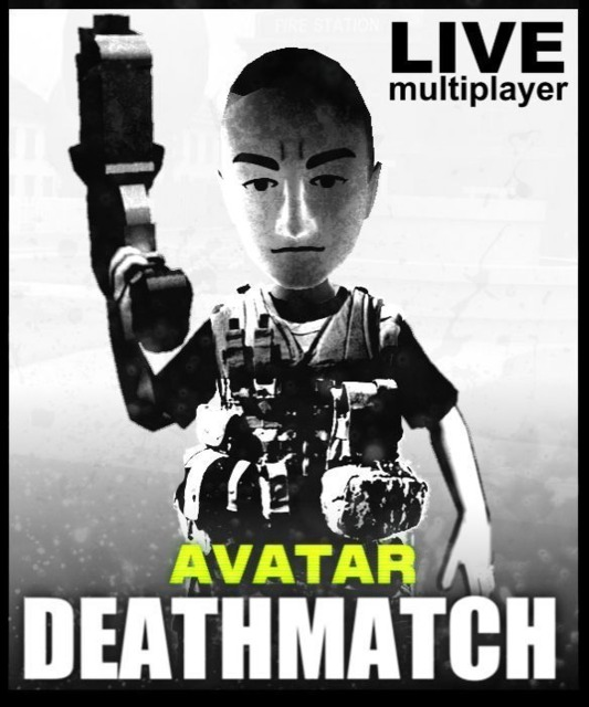 Avatar Deathmatch
