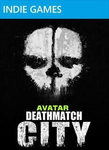 Avatar Deathmatch CITY