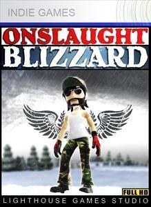 Avatar Onslaught - Blizzard