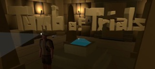 Tomb of Trials