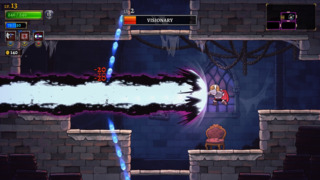 Unfinished: Rogue Legacy 2 (08/26/20)