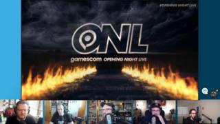 We Talk Over: Gamescom: Opening Night Live 2020