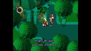 Quick Look: Moon: Remix RPG Adventure