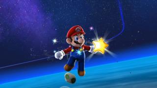Quick Look: Super Mario 3D All-Stars