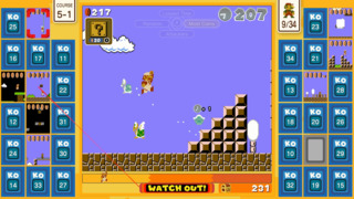 Quick Look: Super Mario Bros. 35
