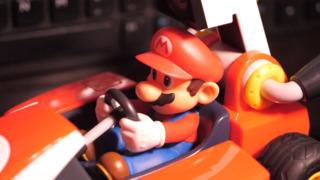 Quick Look: Mario Kart Live: Home Circuit
