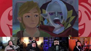 We Talk Over: Nintendo Direct 02/17/21