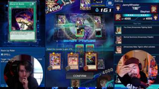 Jan 'N' Juice - Yu-Gi-Oh! Duel Links with Matt Shipman!