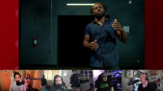 We Talk Over: EA Play Live 2021