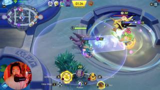 PokéMonday Night Combat - Road to Master Rank 01