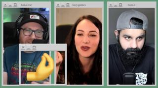 The Very Online Show 02: The Emoji Illuminati