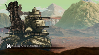 Quick Look: Fuga: Melodies of Steel