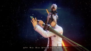 Quick Look: Tales of Arise