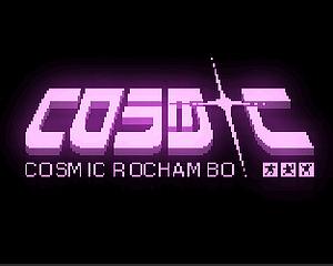 Cosmic Rochambo