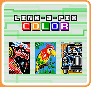 Link-a-Pix Color
