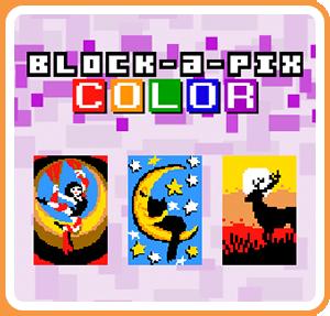 Block-a-Pix Color