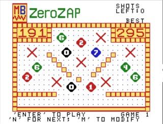 ZeroZap