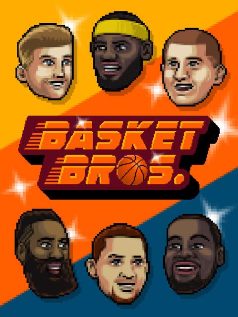 BasketBros