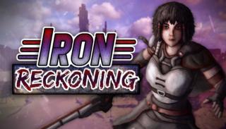 Iron Reckoning
