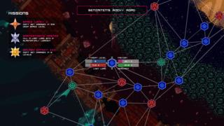 Arcade mode level selection
