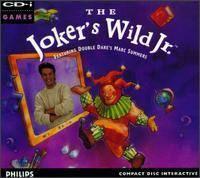 The Joker's Wild Jr.
