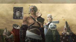 Nobody should have to wait for the entire game and then some for Nier to get good.