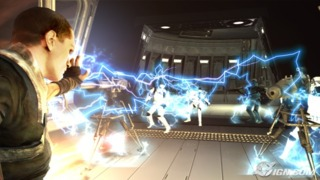 The Force includes destructive and helpful abilities