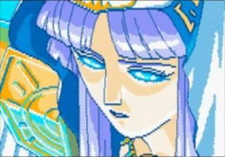 Queen Krisoval Valia