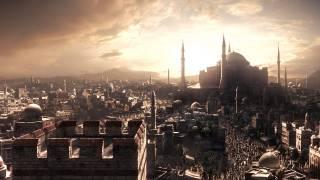 Hagia Sophia in the Reveal Trailer