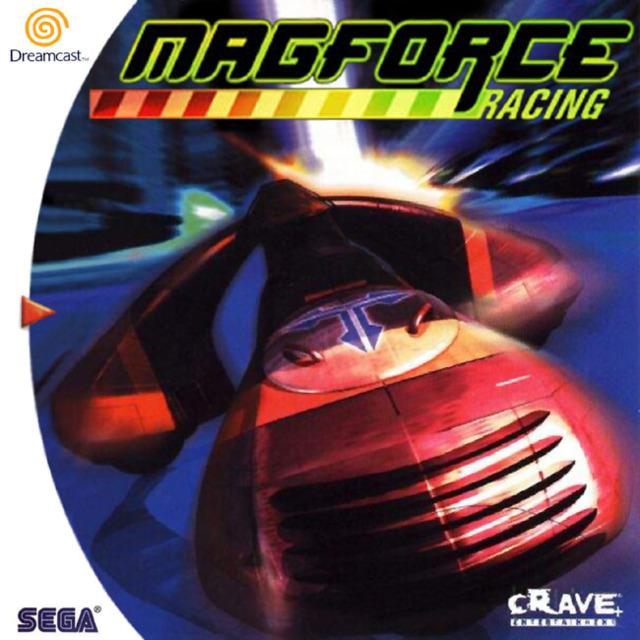 Mag Force Racing