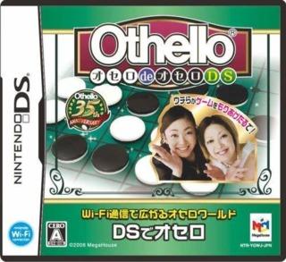 Othello de Othello DS