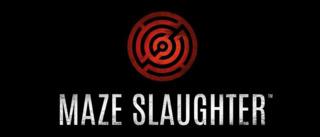 Maze Slaughter