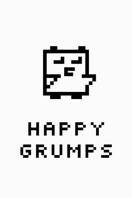 Happy Grumps