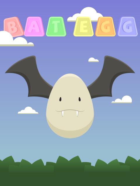 Bat Egg