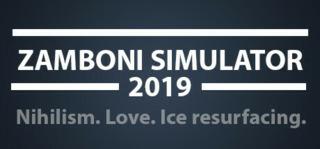 Zamboni Simulator 2019