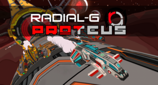 Radial-G: Proteus