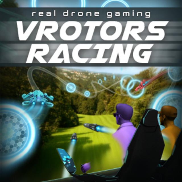 vRotors Racing