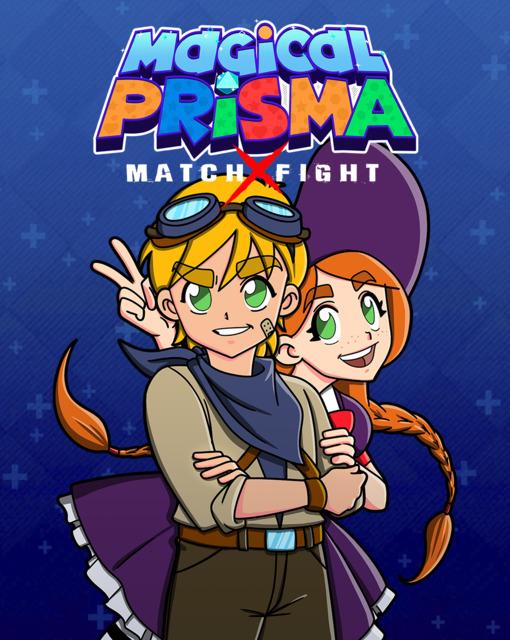 Magical Prisma