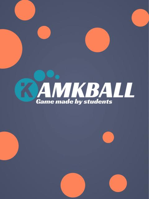 Kamkball