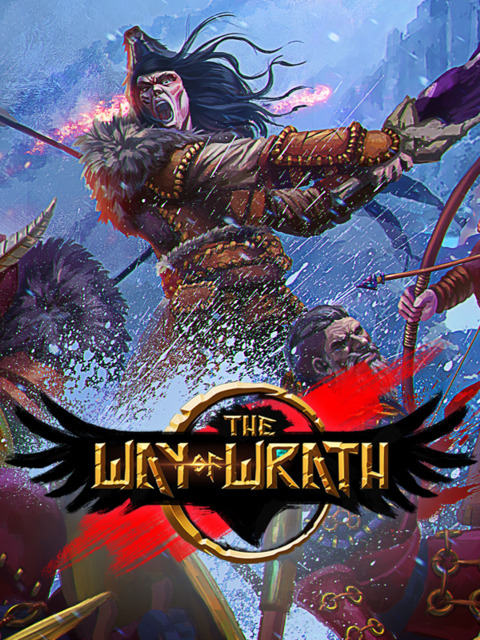 The Way of Wrath