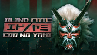 Blind Fate: Edo no Yami