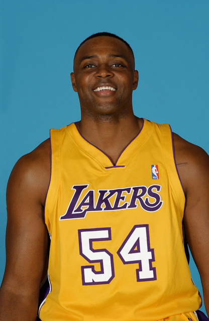 Horace Grant (Character) - Giant Bomb
