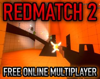 Redmatch 2
